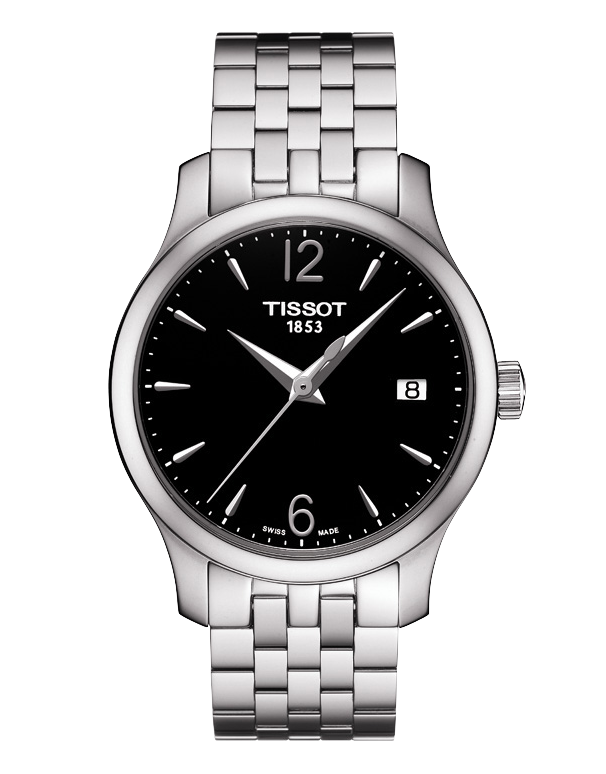 Tissot T-Classic Tradition Quartz Watch - T063.210.11.057.00 - Salera's Melbourne, Victoria and Brisbane, Queensland Australia
