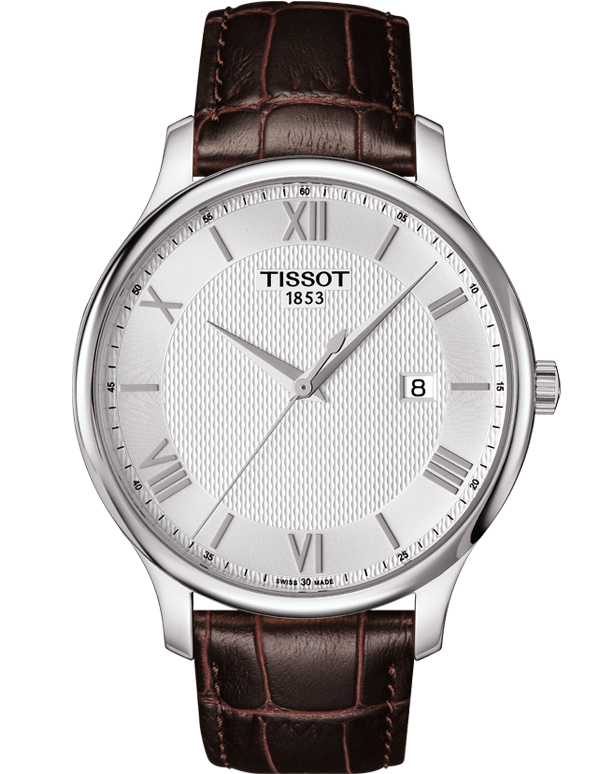 Tissot T-Classic Tradition Quartz Watch - T063.610.16.038.00 - Salera's Melbourne, Victoria and Brisbane, Queensland Australia