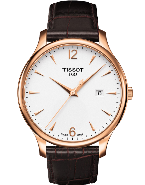 Tissot T-Classic Tradition Quartz Watch - T063.610.36.037.00 - Salera's Melbourne, Victoria and Brisbane, Queensland Australia