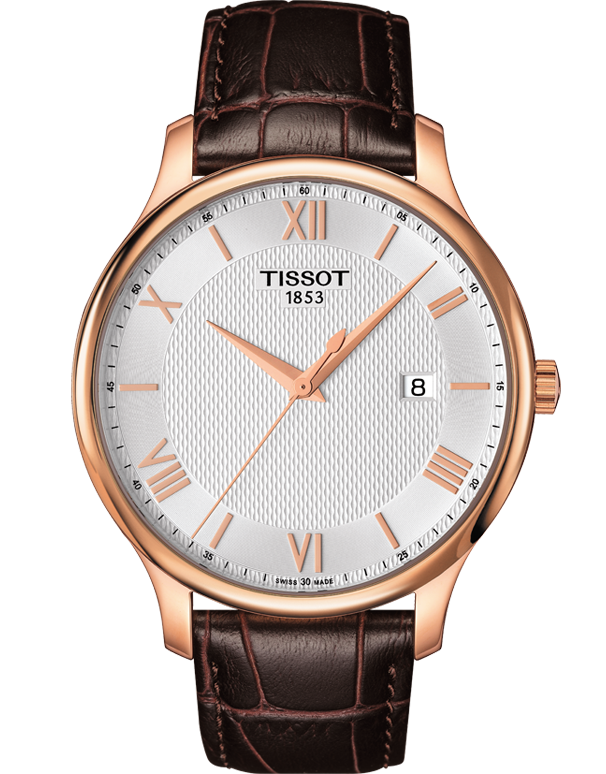 Tissot T-Classic Tradition Quartz Watch - T063.610.36.038.00 - Salera's Melbourne, Victoria and Brisbane, Queensland Australia