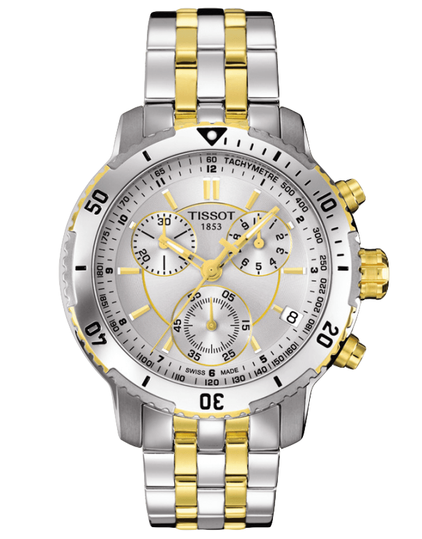 Tissot T-Sport PRS 200 Quartz Chronograph - T067.417.22.031.01 - Salera's Melbourne, Victoria and Brisbane, Queensland Australia