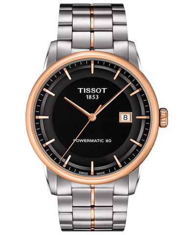 Tissot T-Classic Luxury Automatic Mechanical Watch - T086.407.22.051.00