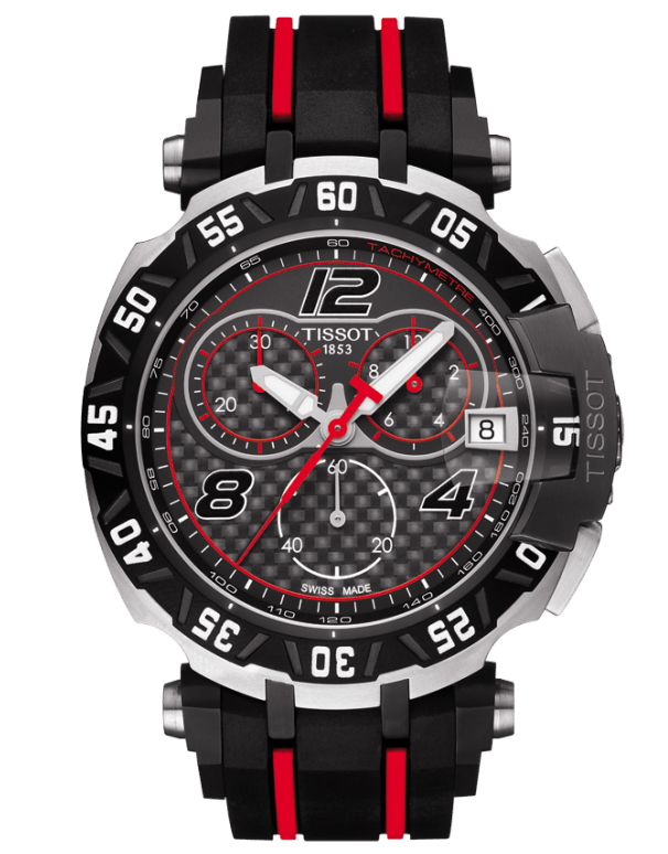 Tissot T-Sport T-Race 2016 MotoGP Edition - T092.417.27.207.00 - Salera's Melbourne, Victoria and Brisbane, Queensland Australia