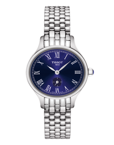 Tissot T-Lady Bella Ora Piccola Quartz Watch - T103.110.11.043.00 - 762660