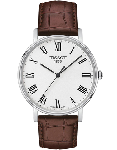 Tissot Everytime Medium Quartz Watch - T109.410.16.033.00 - 767843