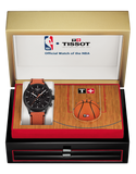 Tissot Chrono XL NBA Collector - T116.617.36.051.08 - 771135 - Salera's
