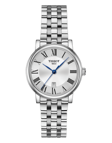 Tissot Carson Premium Quartz Lady Watch - T122.210.11.033.00 - 771789