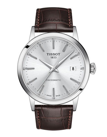 Tissot Classic Dream Swissmatic Watch - T129.407.16.031.00 – 781977