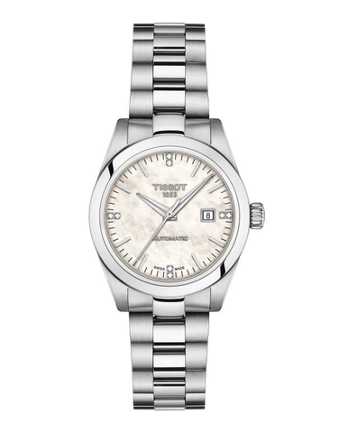 Tissot T-My Lady Automatic Watch - T132.007.11.116.00 – 781992