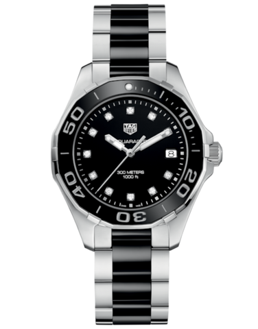 TAG Heuer Aquaracer Quartz Watch - WAY131C.BA0913 - 762304