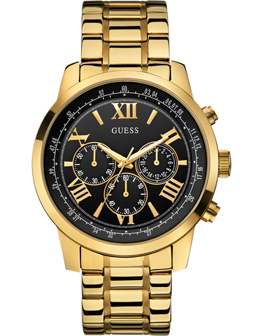 Guess - Men's Horizon Watch - W0379G4 - 767992