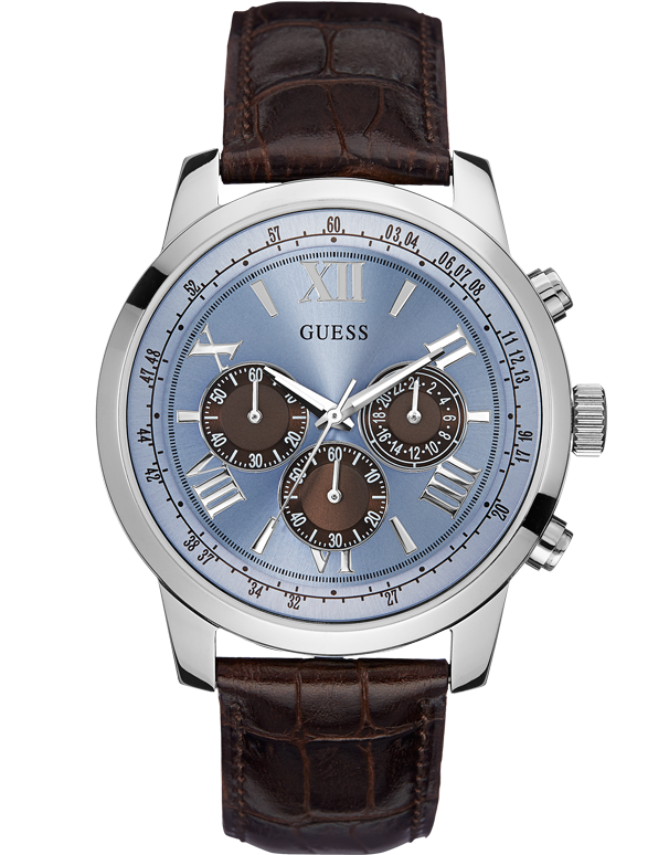 Guess - Men's Horizon Chronograph - W0380G6