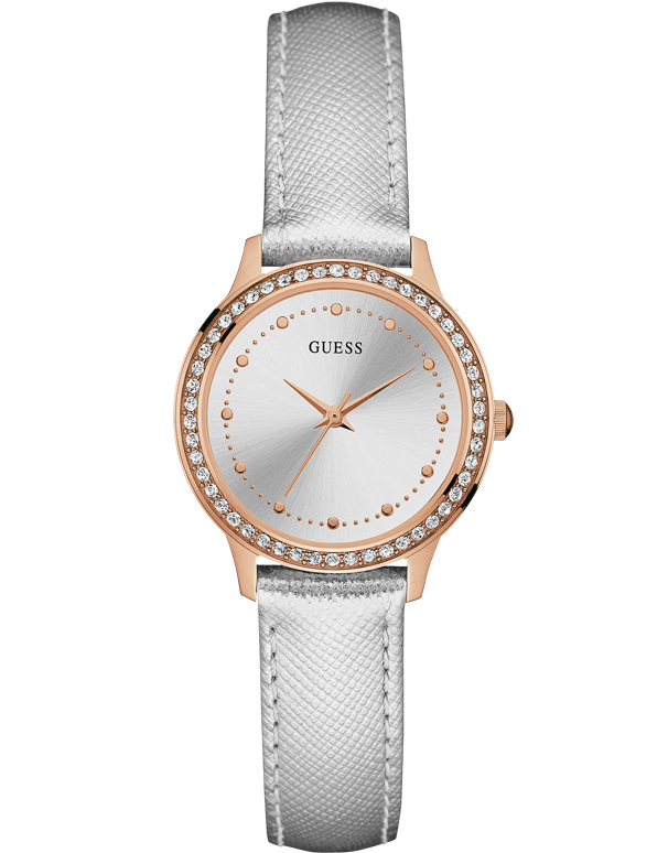 Guess - Ladies Chelsea Watch - W0648L11 - 764201