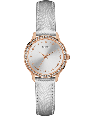 Guess - Ladies Chelsea Watch - W0648L11
