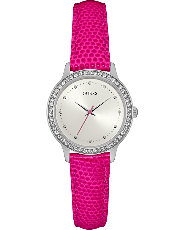 Guess - Ladies Chelsea Watch - W0648L15