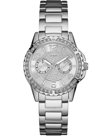 Guess - Ladies Sassy Watch - W0705L1