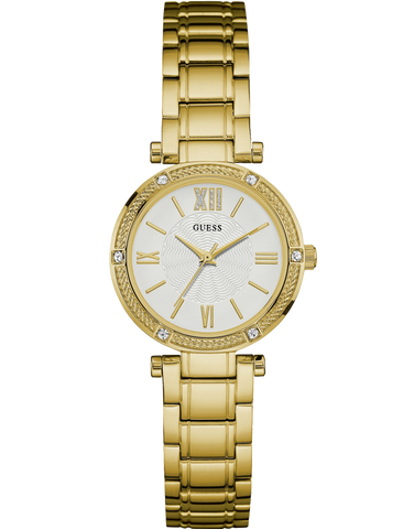 Guess - Ladies Park Ave South Watch - W0767L2