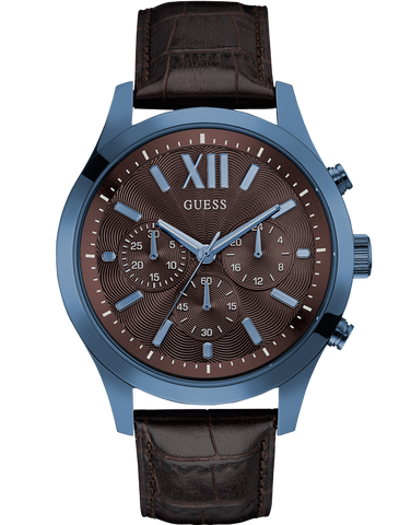Guess - Men's Elevation Chronograph - W0789G2