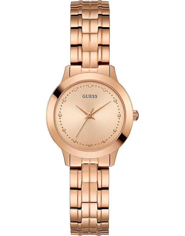Guess - Ladies Chelsea Watch - W0989L3 - 770647 - Salera's