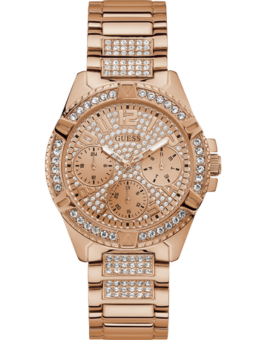 Guess - Ladies Frontier Watch - W1156L3 - 767833