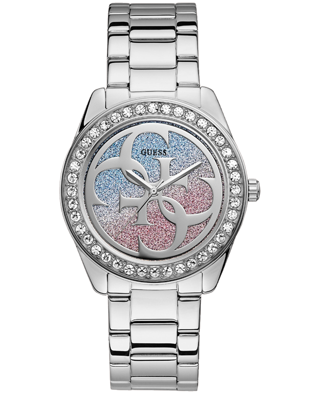 Guess - Ladies G Twist Watch - W1201L1 - 769384 - Salera's