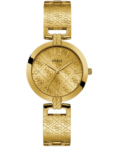 Guess - Ladies G Luxe Watch - W1228L2 - 769397