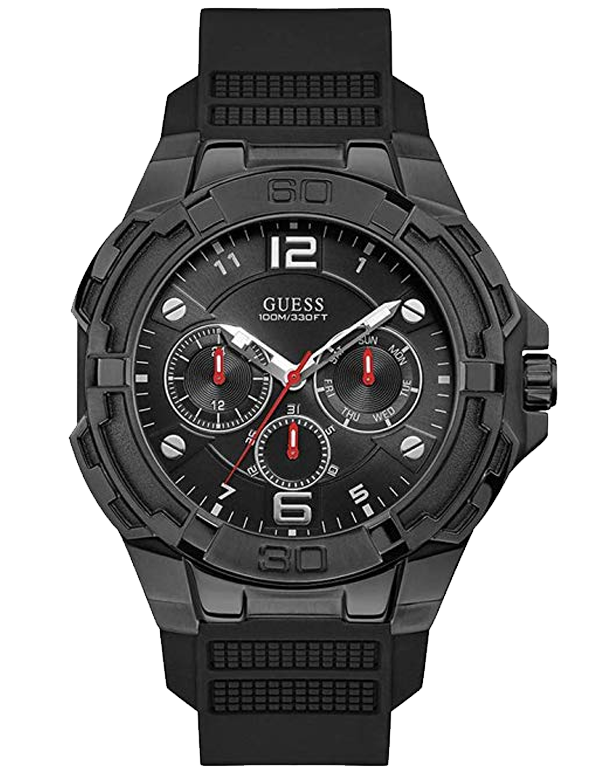 Guess - Men's Genesis Watch - W1254G2 - 769401