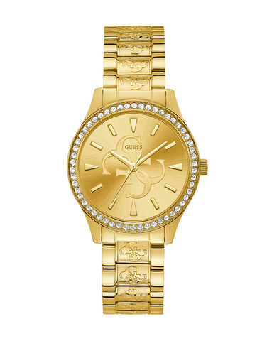 Guess -  Ladies Anna Gold Watch - W1280L2 - 770960