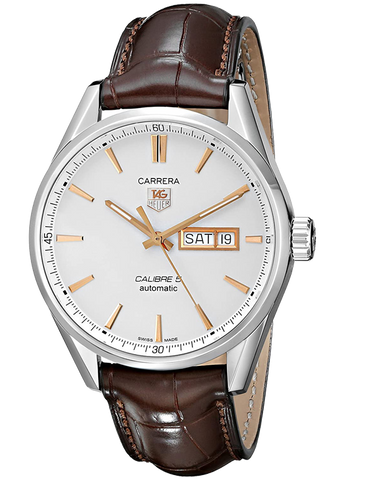 TAG Heuer Carrera Calibre 5 - WAR201D.FC6291 - 760860