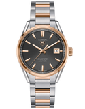 TAG Heuer Carrera Men's Calibre 5 - WAR215E.BD0784 - Salera's Melbourne, Victoria and Brisbane, Queensland Australia - 1