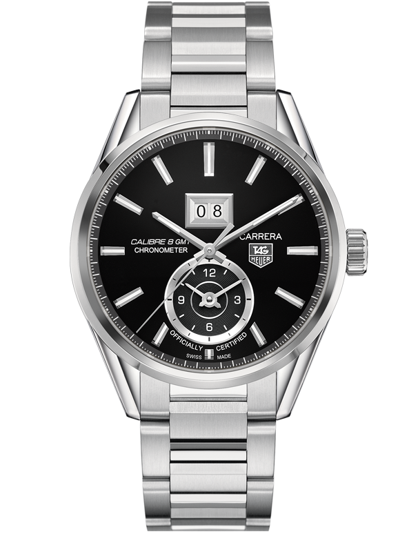 TAG Heuer Carrera Calibre 8 - WAR5010.BA0723 - Salera's Melbourne, Victoria and Brisbane, Queensland Australia