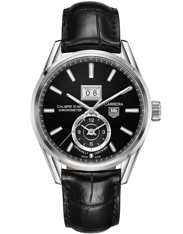 TAG Heuer Carrera Men's Calibre 8 - WAR5010.FC6266 - Salera's Melbourne, Victoria and Brisbane, Queensland Australia