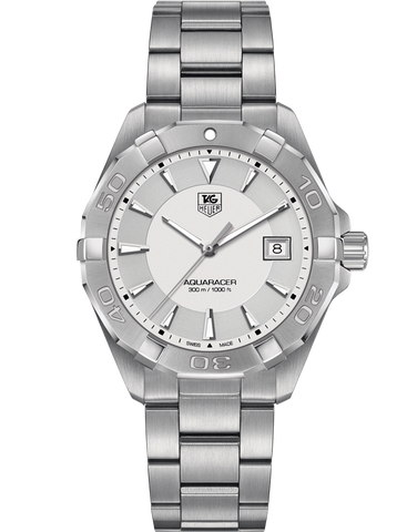 TAG Heuer Aquaracer Quartz Watch - WAY1111.BA0928