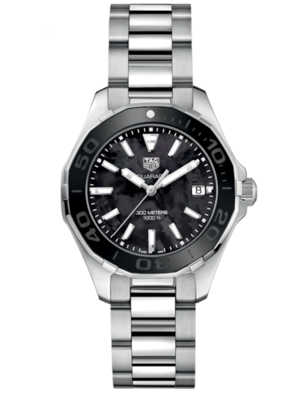 TAG Heuer Aquaracer Quartz Watch - WAY131K.BA0748 - 764938