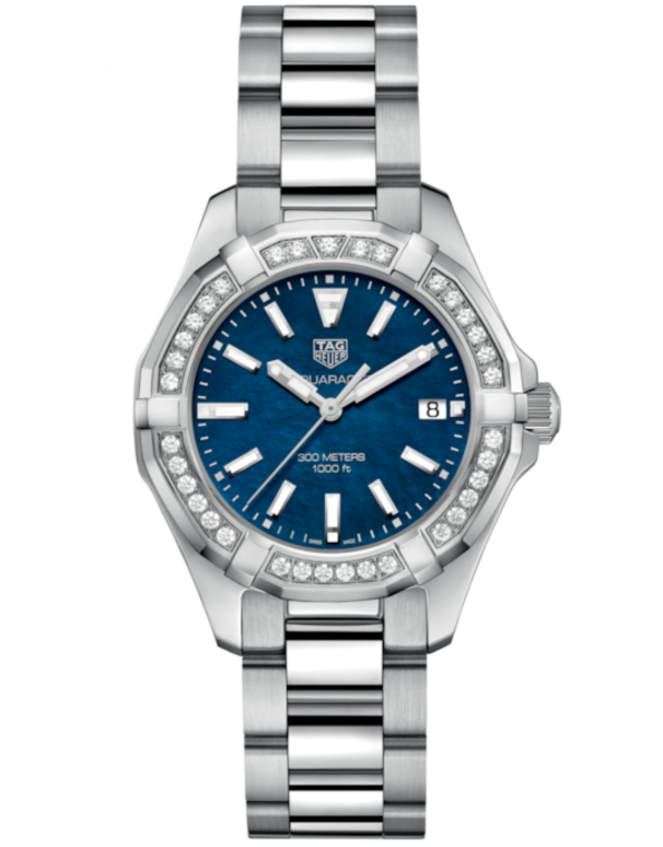 TAG Heuer Aquaracer Quartz Watch - WAY131N.BA0748 - 764488