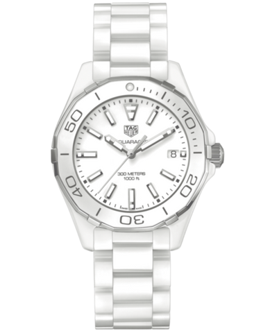 TAG Heuer Aquaracer Quartz Watch - WAY1391.BH0717 - 762784