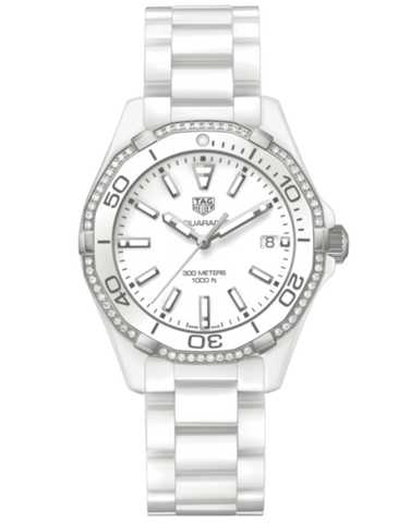 TAG Heuer Aquaracer Quartz Watch - WAY1396.BH0717 - 762786