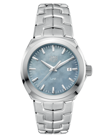 TAG Heuer Link Quartz Watch - WBC1311.BA0600 - 762935