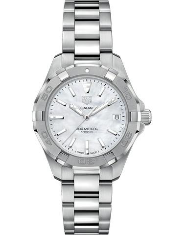 TAG Heuer Aquaracer Quartz Watch - WBD1311.BA0740 - 764707