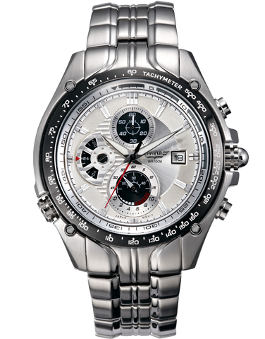 Pavia - Men's Chronograph - WS103-W - 760695