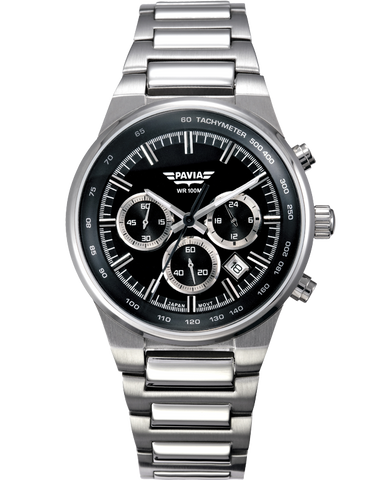 Pavia - Men's Chronograph - WS107-B