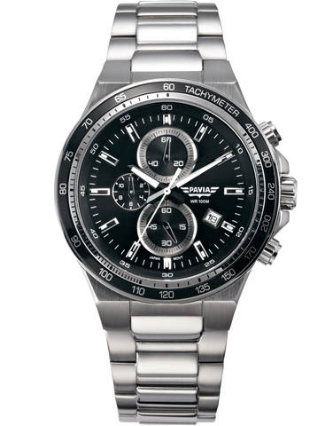 Pavia - Men's Chronograph - WS108-B