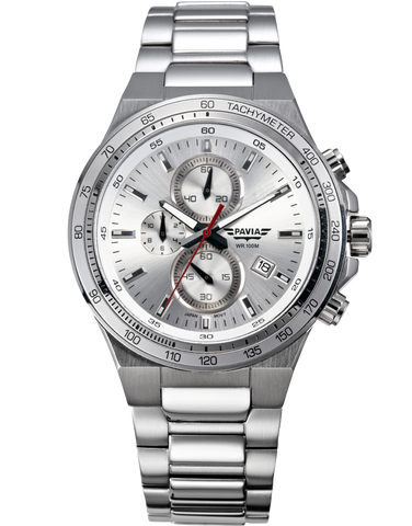 Pavia - Men's Chronograph - WS108-W
