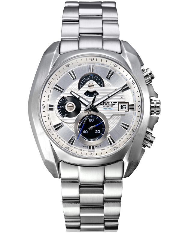 Pavia - Men's Chronograph - WS110-W - Salera's Melbourne, Victoria and Brisbane, Queensland Australia
