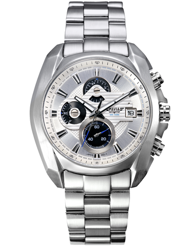Pavia - Men's Chronograph - WS110-W