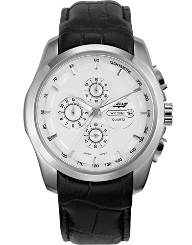 Pavia - Men's Chronograph - WS122-W