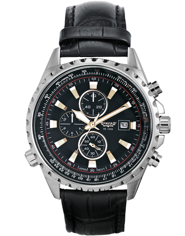 Pavia - Men's Chronograph - WS123-B