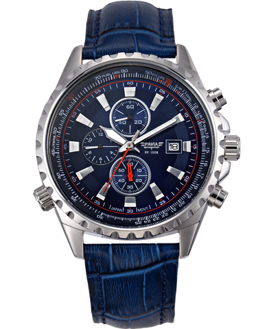 Pavia - Men's Chronograph - WS123-W