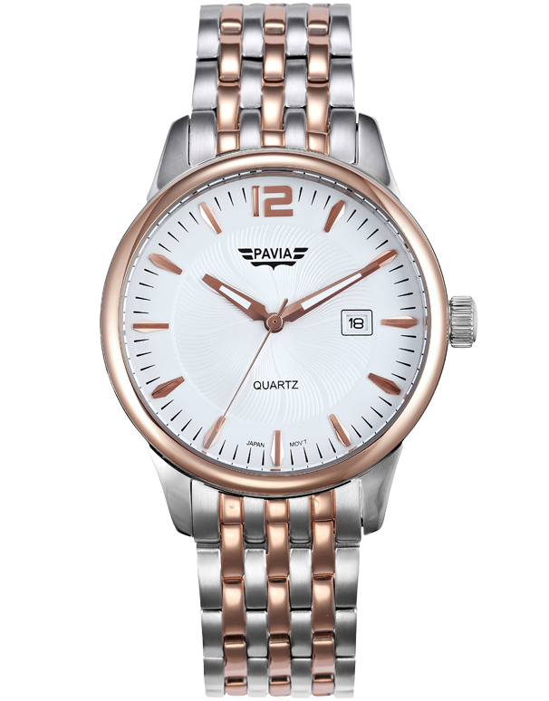 Pavia - Men's Watch - WS125-W - Salera's Melbourne, Victoria and Brisbane, Queensland Australia