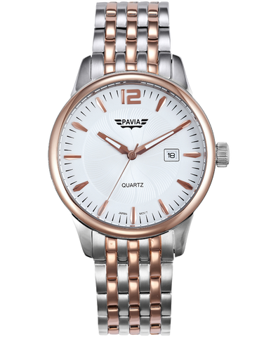 Pavia - Men's Watch - WS125-W